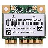 Mini Bluetooth WiFi Card, 2 in 1 Wireless PCI-E Card Wireless Card for Mini PCI-E Card Slot 2.4G WiFi Card for PC Laptop DELL Asus Toshiba BenQ Hasee