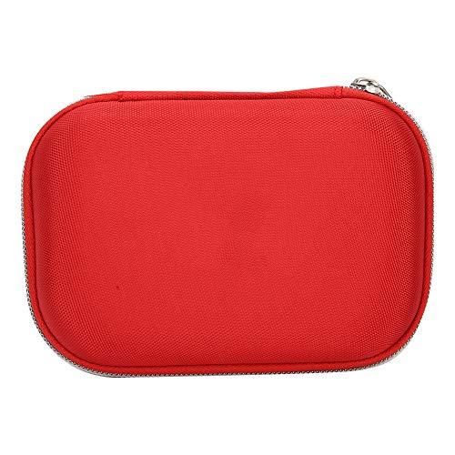 Mumusuki Famille Portable Kit D'aide d'urgence De Ménage De Voiture De Survie d'urgence Traitement Outil Sac De Rangement Sac De Survie Kit