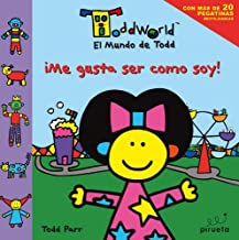 Best todd in spanish Reviews
