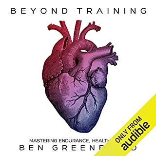 Beyond Training audiobook cover art