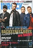 INROCK (イン・ロック) 2009年 10月号 [雑誌]