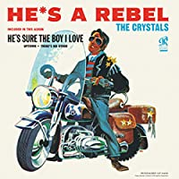 HE'S A REBEL [12 inch Analog]