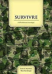 livre Survivre à l'effondrement économique