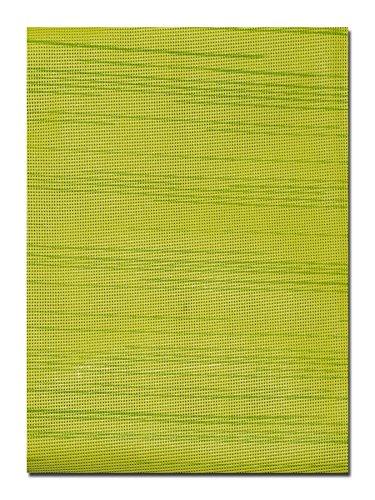 Gartentischdecke Hellgrün/Dunkelgrün Rechteckig 160x130cm (GP4)