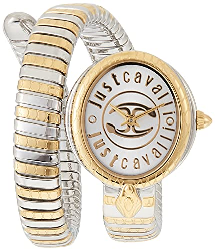 Just Cavalli Klassische Uhr JC1L152M0055