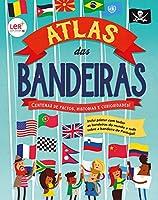 Atlas das Bandeiras (Portuguese Edition)