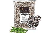 Minotaur Spices | Pimienta Blanca Entera | Granos de Pimienta Blanca | 2 x 500 g (1 Kg)