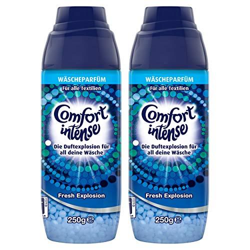 Comfort Intense (für all deine Wäsche Wäscheparfüm Fresh Explosion fur intensive und langanhaltende Frische) ( 1 x 250 g )