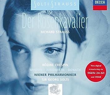 Strauss, R.: Der Rosenkavalier (3 CDs)