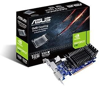 Asus EN210 SILENT/DI/1GD3/V2(LP) GeForce 210 Graphic Card - 589 MHz Core - 1 GB DDR3 SDRAM - PCI Express 2.0 x16 - Low-profile (EN210 SILENT/DI/1GD3/V2(LP))