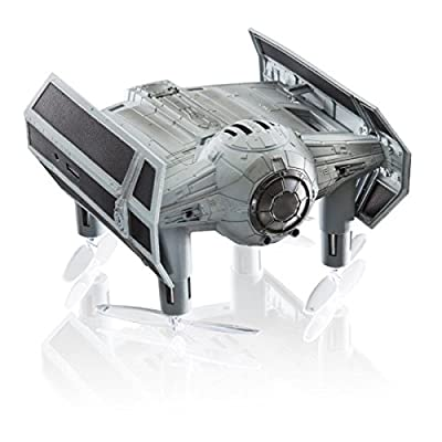 Propel Star Wars Tie Fighter High Performance Quadcopter Battle Drone