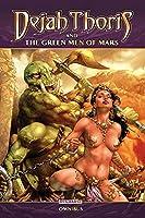 Dejah Thoris And Green Men of Mars (Omnibus)