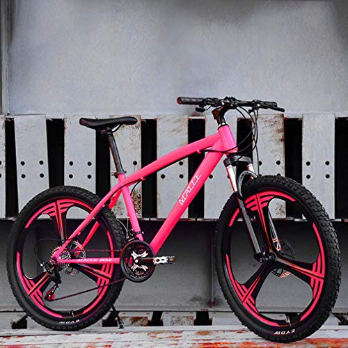 Cool Adult Mountain Bike for Sale PINK color