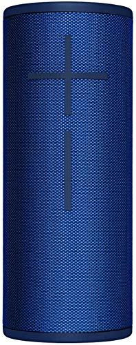 Ultimate Ears Boom 3 Portable Waterproof Bluetooth Speaker - Lagoon Blue (Renewed)