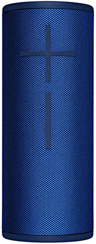 Ultimate Ears Boom 3 Portable Waterproof Bluetooth Speaker - Lagoon Blue (Renewed) New Hampshire
