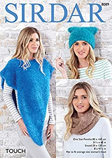 Best snood hat knitting pattern Reviews