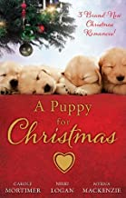 A Puppy For Christmas - 3 Book Box Set