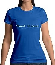 Thank U, Next - Womens T-Shirt - 14 Colours