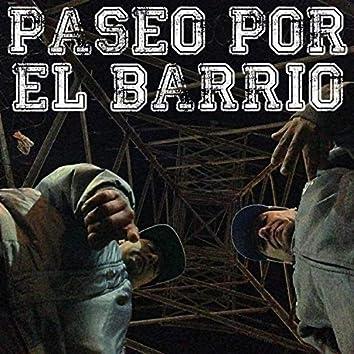 Paseo Por el Barrio (feat. Pato Bytrack)