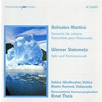 Martinu: Concertos