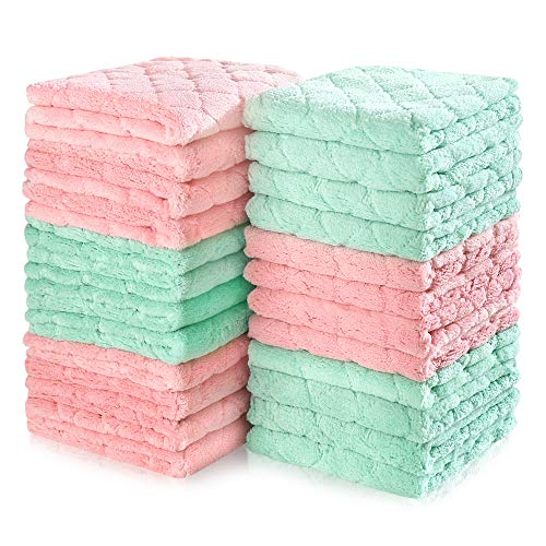 Top 10 Best Selling List for microfiber multi-purpose kitchen towels