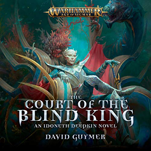 The Court of the Blind King Titelbild