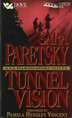 Tunnel Visionの詳細を見る