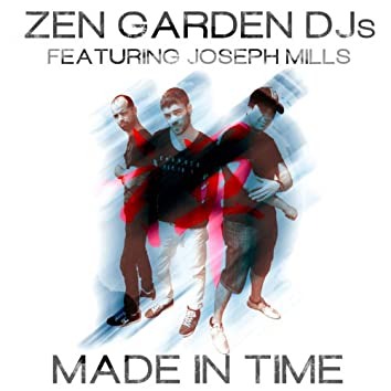 Made in Time (feat. Joseph Mills)