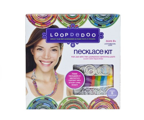Upcoming Minds 3010 - Loopdedoo Halskette Kit