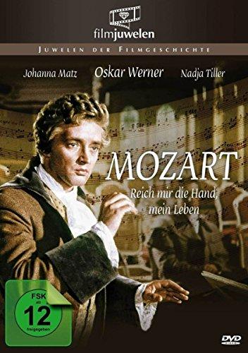 Mozart - Reich mir die Hand, mein Leben (Filmjuwelen)