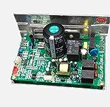 LLXXD Scheda di Alimentazione del Tapis roulant PCB-ZYXK6-1012-V1.3 Scheda del Circuito del Controller del Tapis roulant ZYXK6 (Colore : 3 Pin) Pezzi di Ricambio (Color : 2pin)