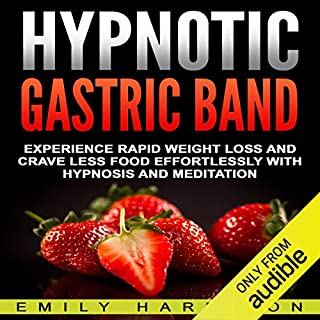 Hypnotic Gastric Band audiobook cover art