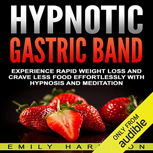 Hypnotic Gastric Band cover art