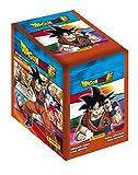Panini France SA-DRAGON BALL SUPER ULTIMATE WARRIORS-CAJA DE 50 BOX50F