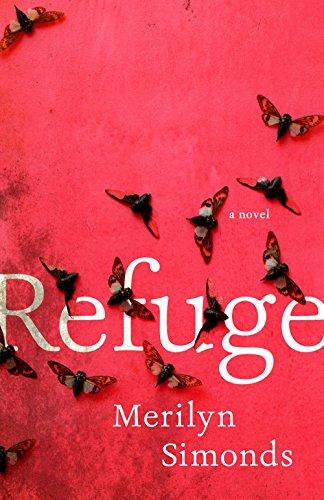 Image of Refuge: A Novel