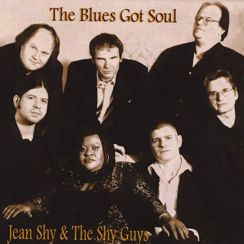 The Blues Got Soul