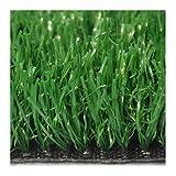 SUNNAIYUANKunstrasen 20mm Kunstrasen |Tolles Preis-Leistungs-Verhältnis Fake Grass Luxury Turf