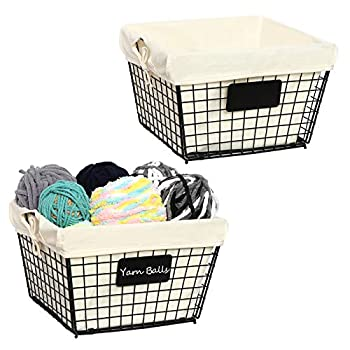 Best baskets with liners Reviews