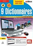9 Dictionnaires Parlants -