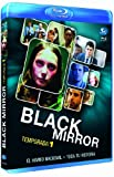 Black Mirror - Temporada 1 [Blu-ray] [Spanien Import]