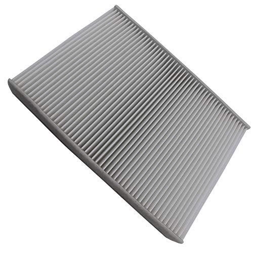 BECKARNLEY 042-2224 Cabin Air Filter, 1 Pack