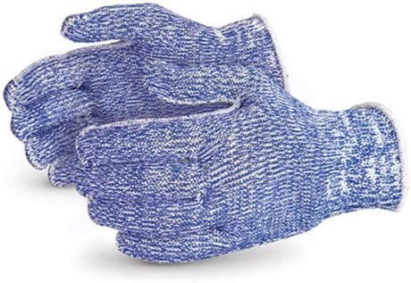Superior SCX52D Emerald CX Kevlar Tire Core Nylon Stainless Steel Fiberglass String Knit Glove product image