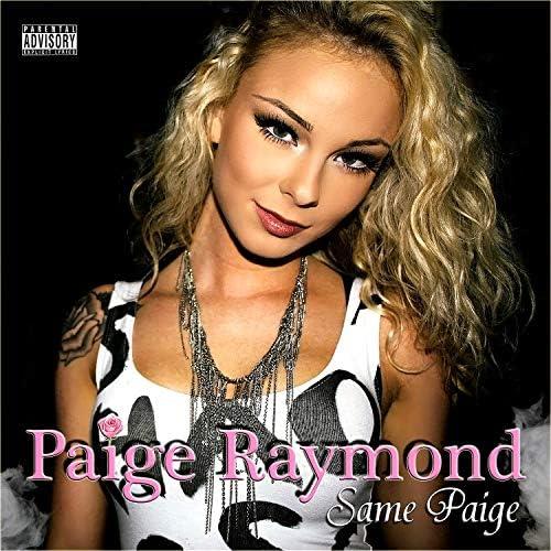 Paige Raymond