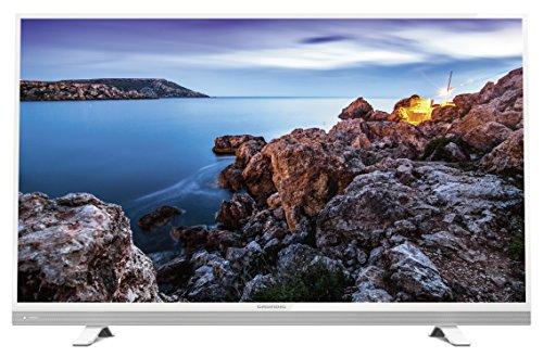 Grundig 55 VLE 8510 WL 140 cm (55 Zoll) Fernseher (Full HD, Triple Tuner, Smart TV)