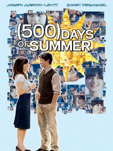 (500) Days Of Summer [OV]
