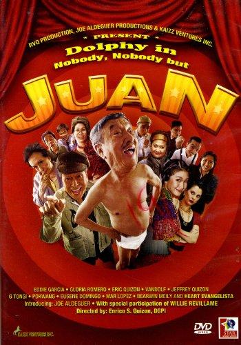 Nobody, Nobody but Juan