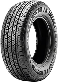 Cooper Evolution HT All- Season Radial Tire-265/70R17 115T