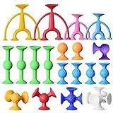 19 unids/set ventosa juguetes lanzando lechón juguetes aprendizaje juguetes educativos para niños fiesta regalos