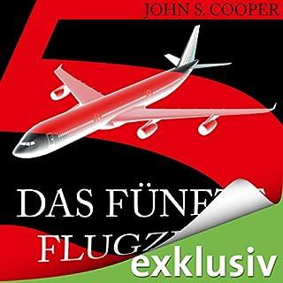 Das fünfte Flugzeug Titelbild