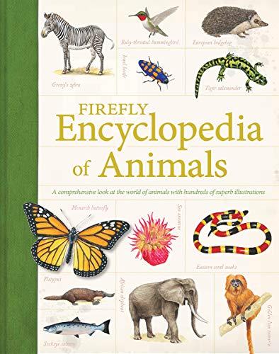 Firefly Encyclopedia of Animals